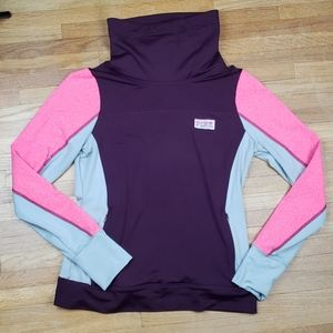 Victoria's Secret PINK Long Sleeve Pullover